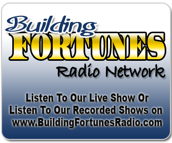 Building Fortunes Radio, MLM, Network Marketing, Direct Selling, and Home Business Training