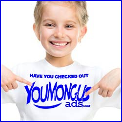 Youmongus Classified Ads, Get Listed, Get Noticed!