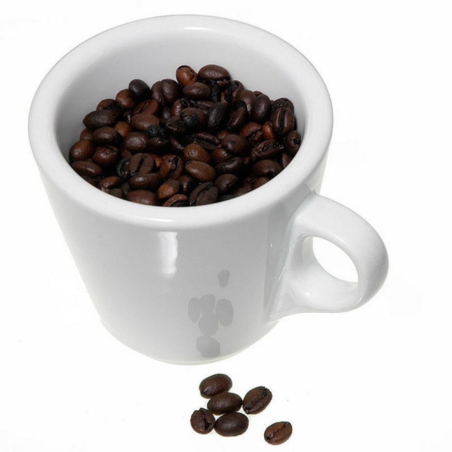 Coffee Helps Get You Through The Day... offer Announcements