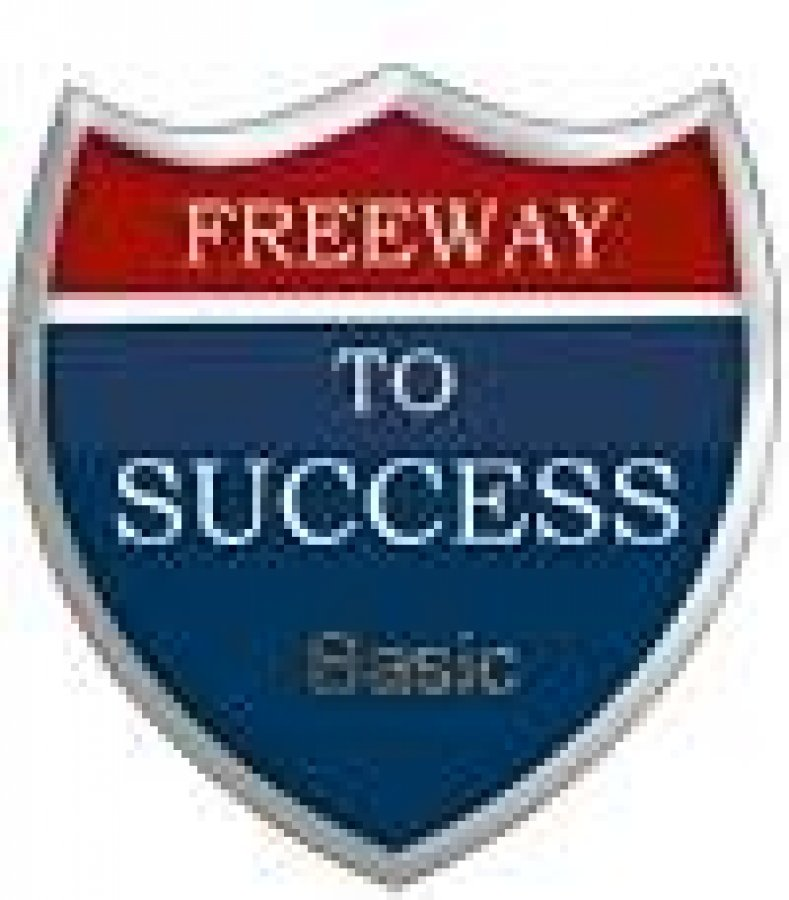 Get on the Freeway To Success offer Work at Home