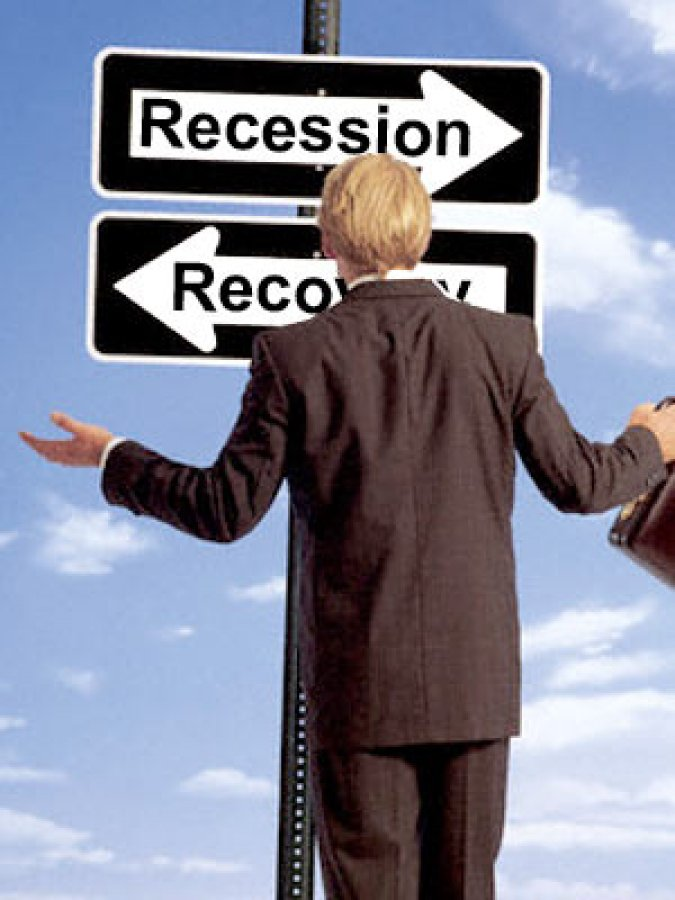 buisness and the recession