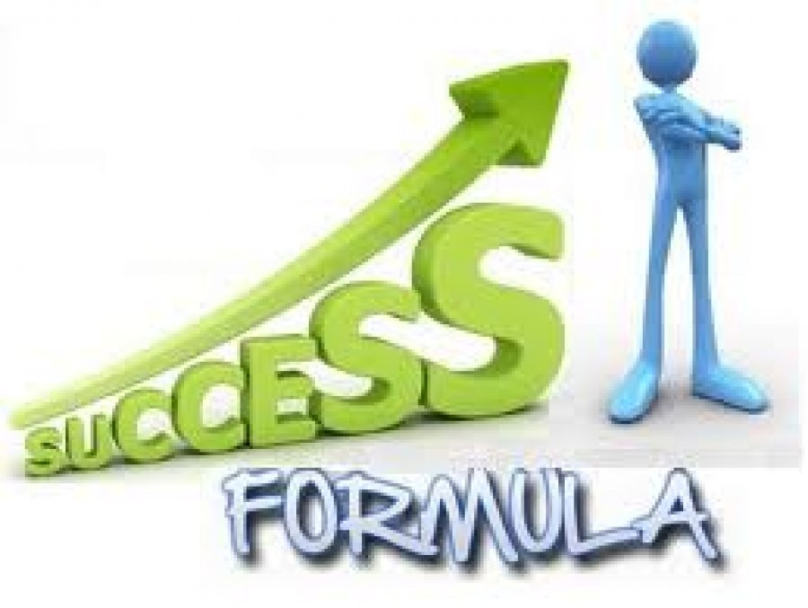 I found the Success Formula offer Work at Home