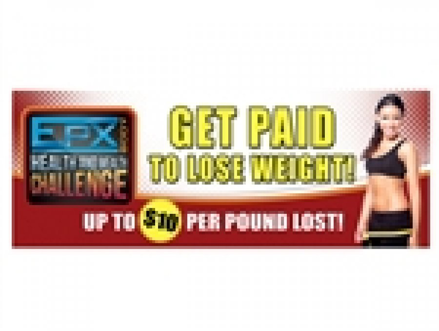 Get more with EPX Body offer Health & Fitness