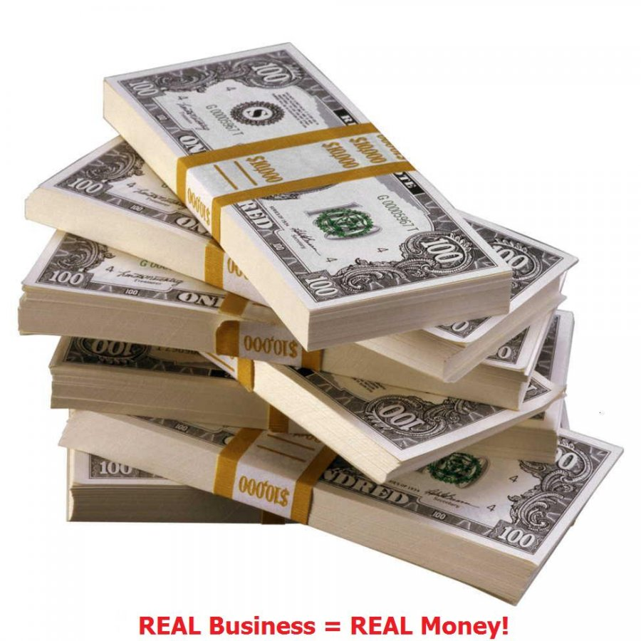 A PROVEN Business With A PROVEN Track-Record! offer Work at Home
