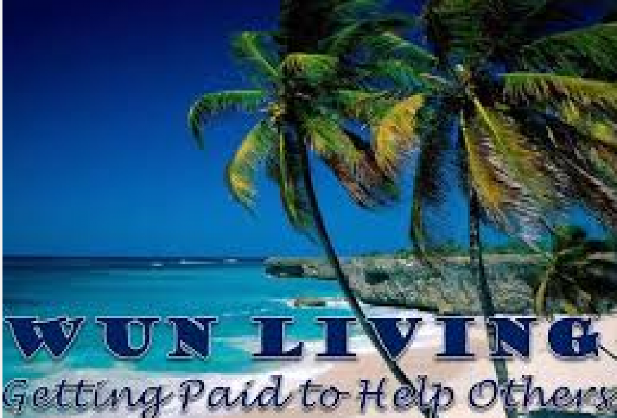 Wake up Now!  Helping people save and make money! offer Work at Home