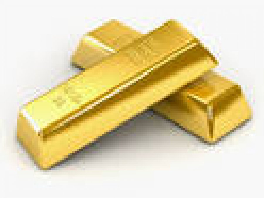 Gold is the future. offer Work at Home
