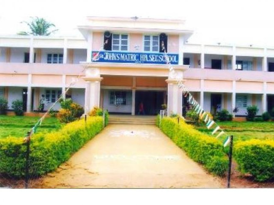 Schools in Coimbatore offer Services