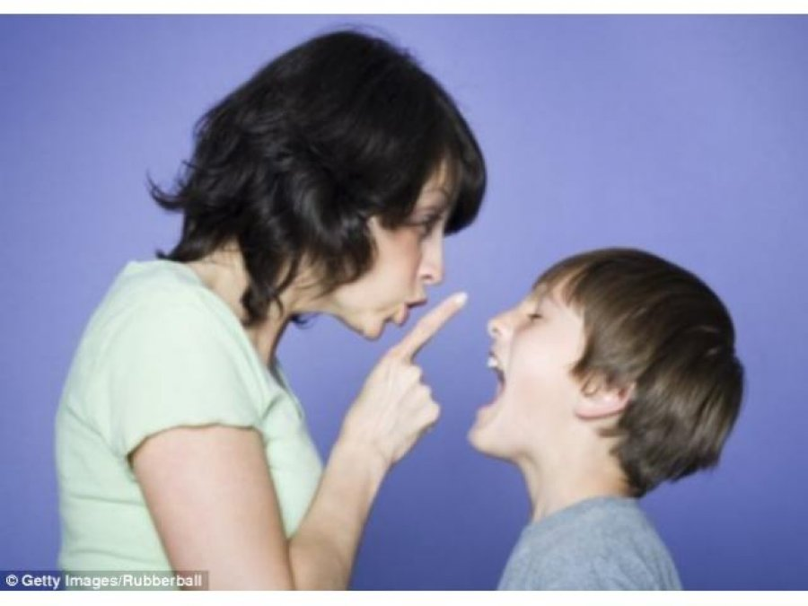 Are you the Parents of Hyperactive Children? offer Services