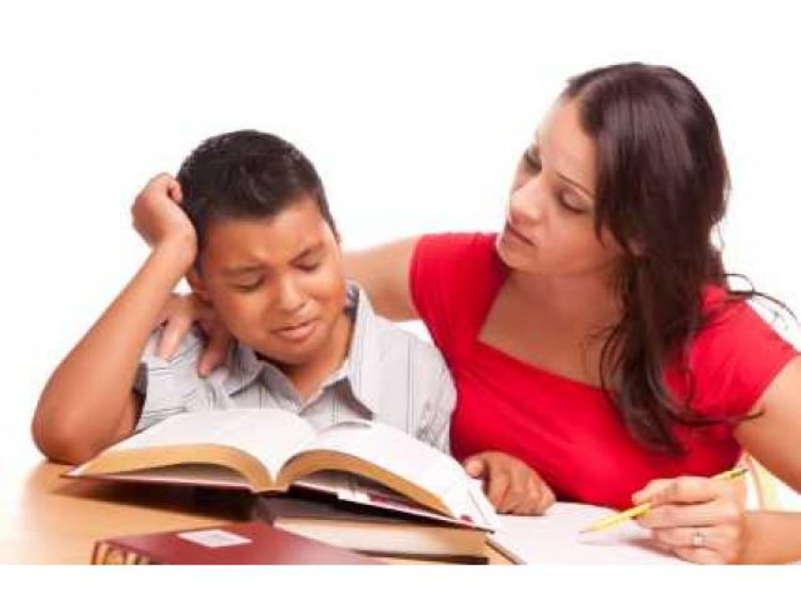 Whether any category exists as slow learning children? offer Services