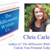 Chris Carley Herbalife Million Dollar Earner publishes book  offer Work at Home