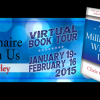 Chris Carley is on a virtual blog tour promoting The Millionaire Within Us Picture