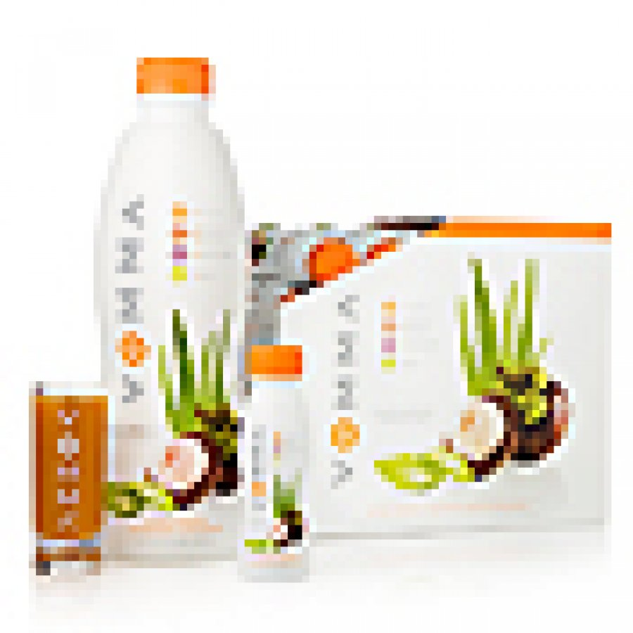 Nutrition to nourish your body through Vemma offer Health