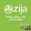 Jodee Nylander Baer on Building Fortunes Radio with  on Zija Picture