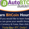 Bitcoin EARN While you LEARN Picture