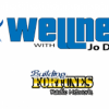 Health Coach Jo Dee Baer Weight Loss Program explained on Building Fortunes Radio Picture